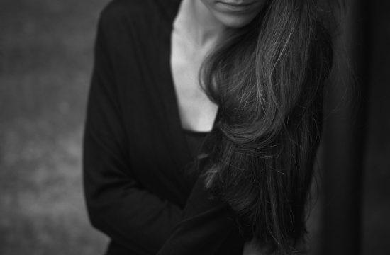 Schwarz-weiss Portraits in meinem ZeitRauM
