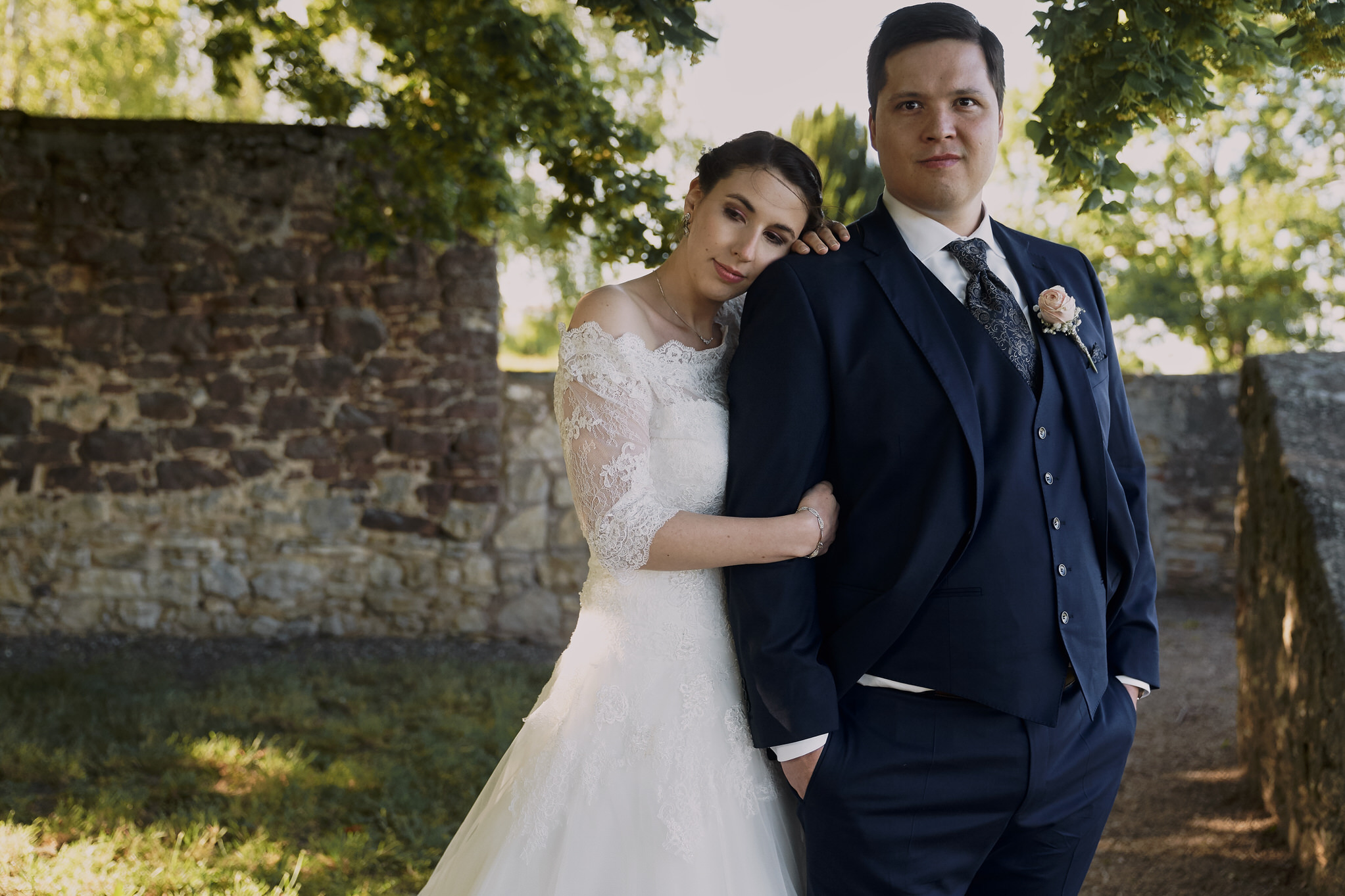 Hochzeitsfotos Pfalz Fotograf Rainer Moster