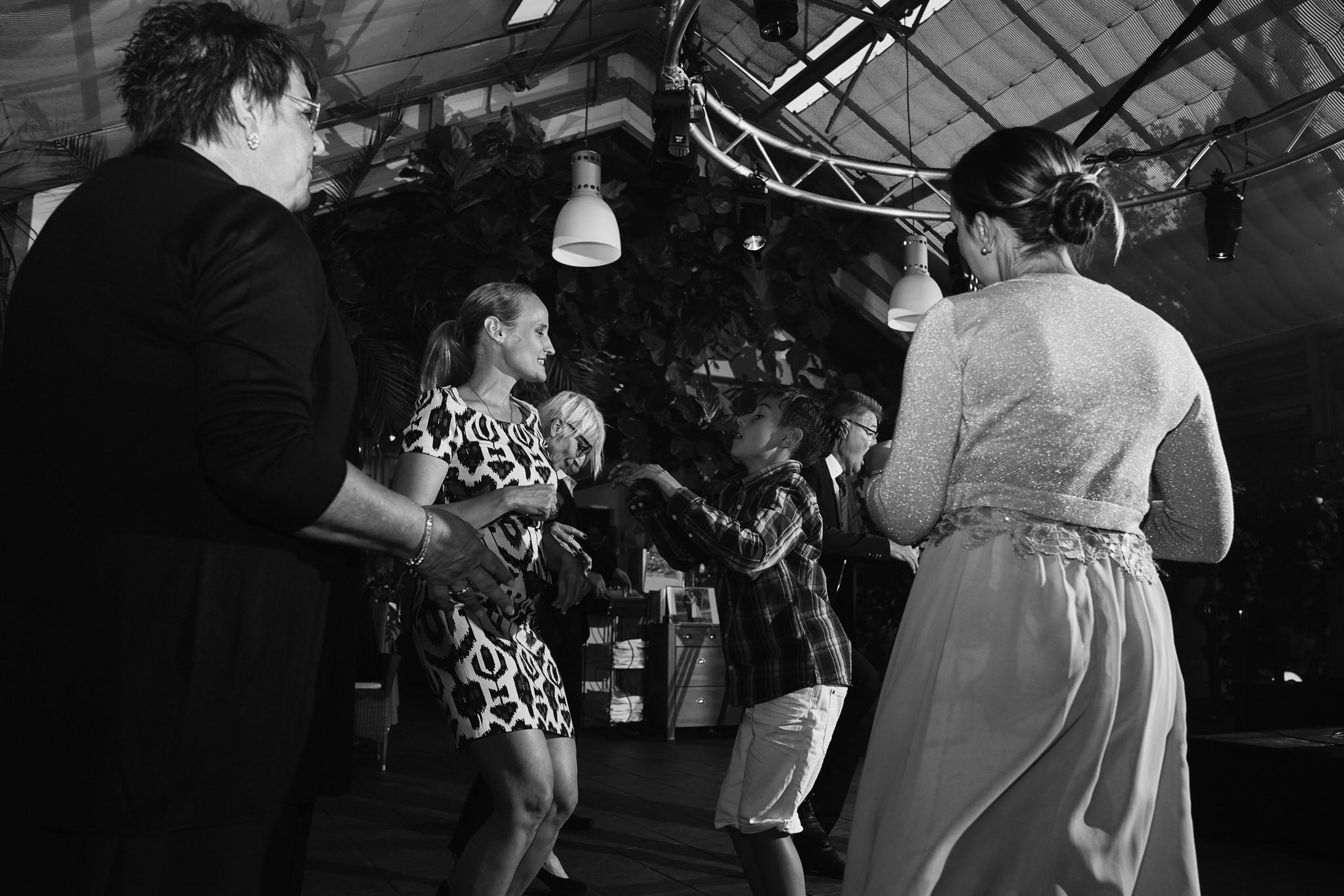 Hochzeitsfotograf Rainer Moster