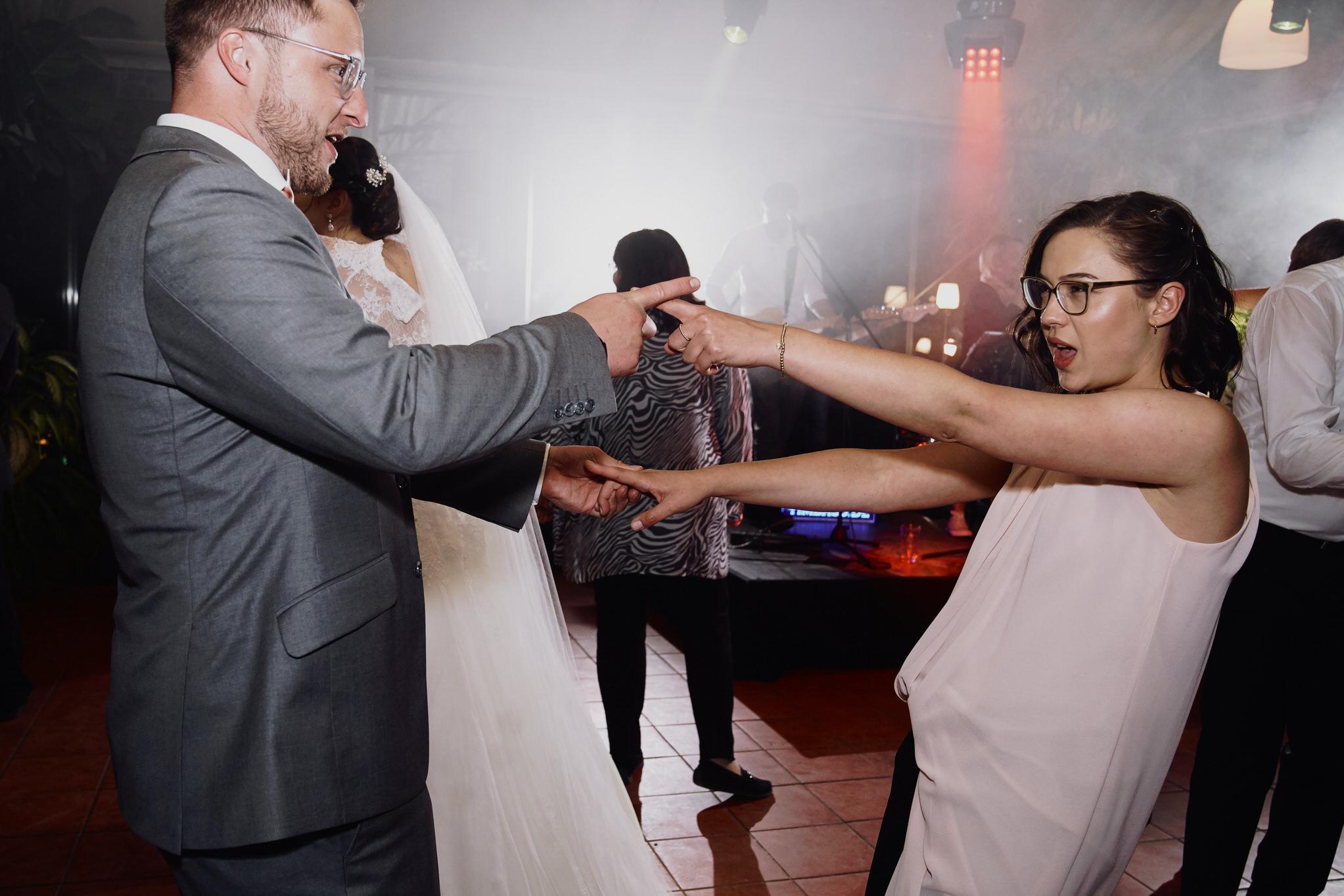Hochzeitstanz Rainer Moster