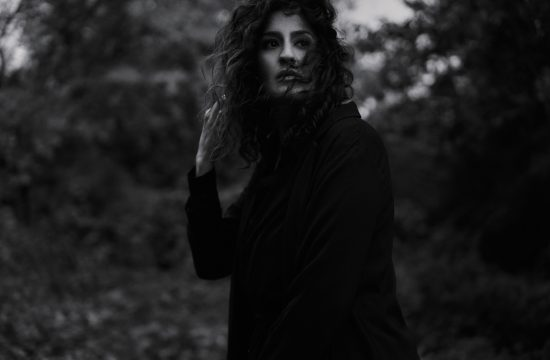Portraits im Herbst